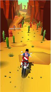 Faily Rider 5
