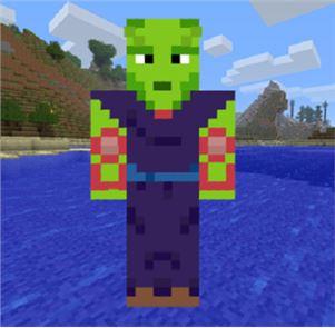 Dragon Pixel Warrior 3