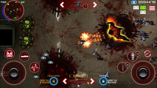 SAS: Zombie Assault 4 4