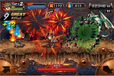 Devil Ninja2 (Cave) 4