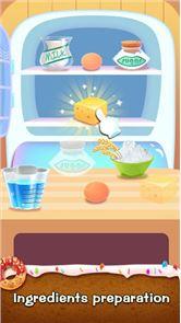 Make Donut – Kids Cooking Game 5