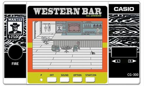 Western Bar 2