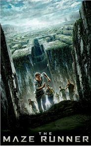 The Maze Runner 6