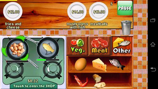 Bistro Cook 4