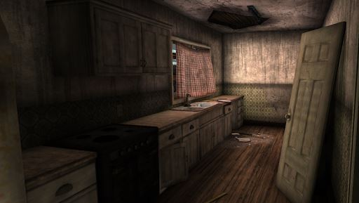House of Terror VR FREE 1