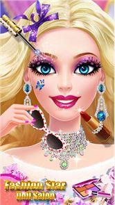 Doll Makeover Salon 1