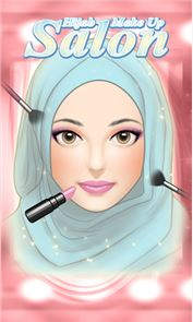 Hijab Make Up Salon 5