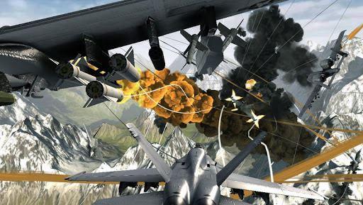 Call Of ModernWar:Warfare Duty 2