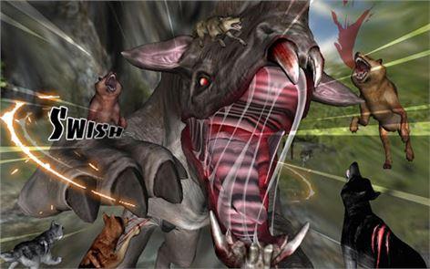Wolf Online 6