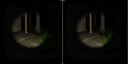Slender – VR Cardboard 2