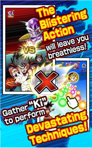DRAGON BALL Z DOKKAN BATTLE 2