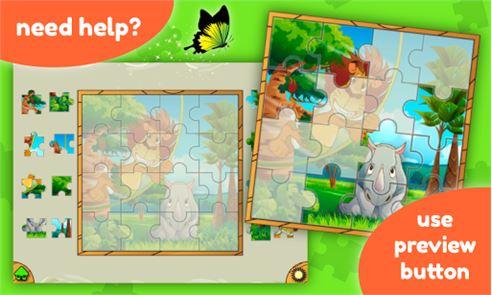 Jigsaw Puzzle Kids 6
