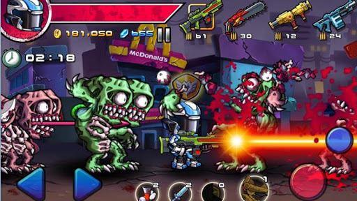 Zombie Diary 3