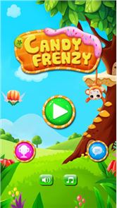 Candy Frenzy 5