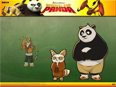 Kung Fu Panda ProtectTheValley 2
