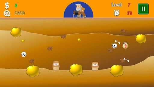 Gold Miner Classic 3