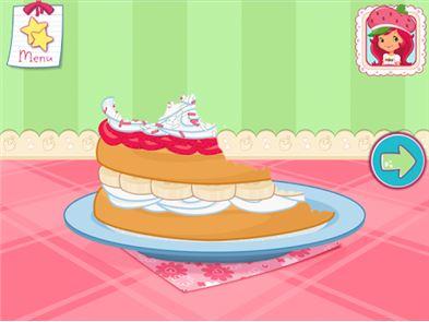 Strawberry Shortcake Bake Shop 4