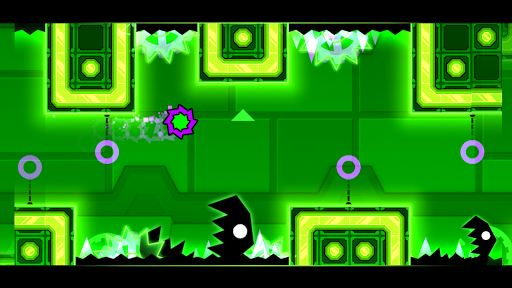 Geometry Dash Meltdown 4