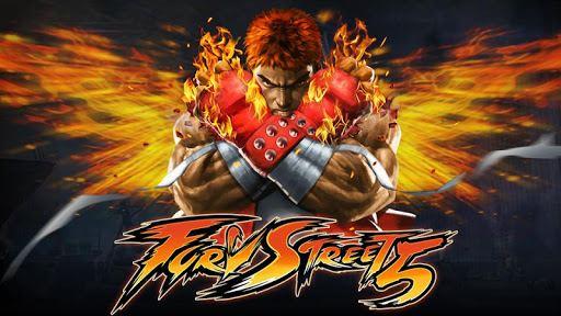 Fury Street 5 1