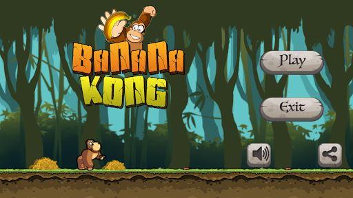 Banana Kong 2016 1