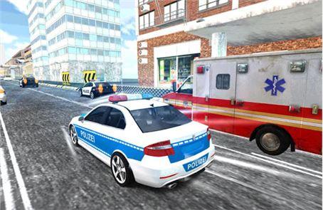 Cop vs Robber 3