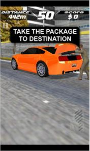 FATAL Driver GT 3