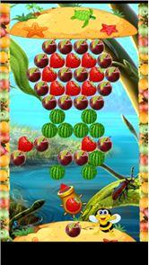 Bubble Fruits 3