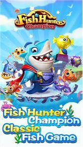 Fish Hunter Champion 1