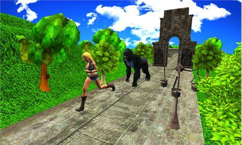 Temple Jungle Run 3D 1