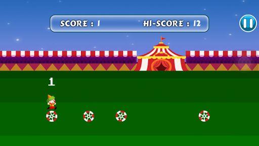 Clown Circus 2: Amazing Circus 2