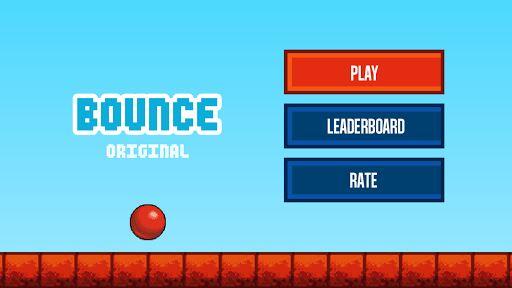 Bounce Original 1