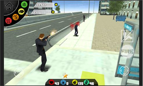 San Andreas: Real Gangsters 3D 4