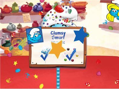 The Smurfs Bakery 4