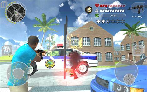 Miami Crime Vice Town 2