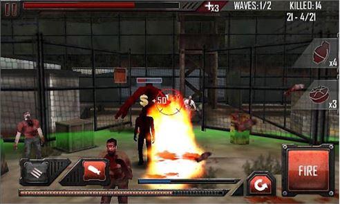 Zombie Roadkill 3D 5