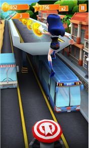 Bus Rush 5