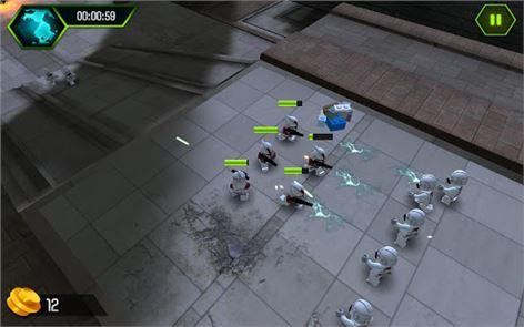LEGO® STAR WARS™ 4