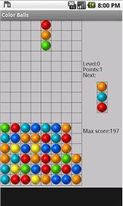 Color Balls 2