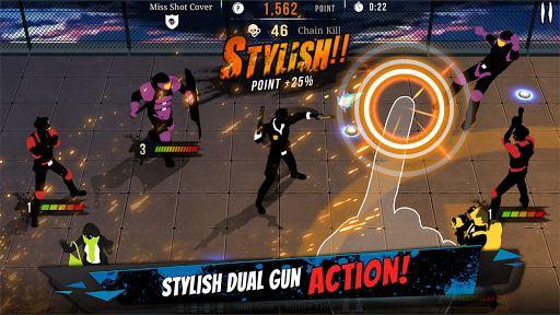Gun Strider 1