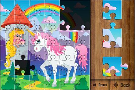 Kids' Puzzles 1