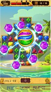 Ruby Gems Blast 2
