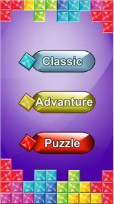 Brick classic puzzle game 5