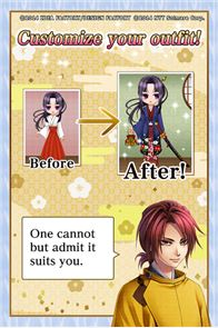 Shall we date?: Scarlet Fate+ 3