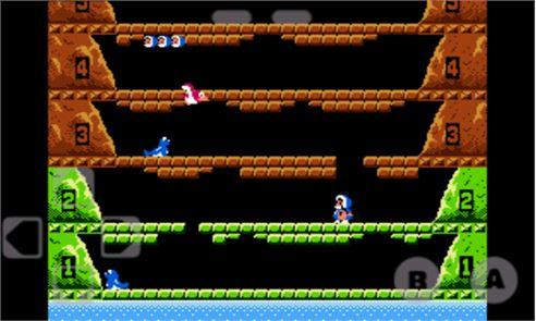 NES Emulator – 64In1 3