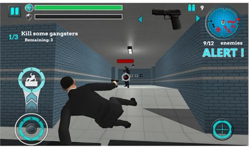 Elite Spy: Assassin Mission 3