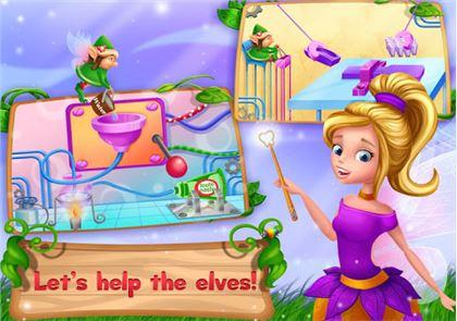 Tooth Fairy Princess 2