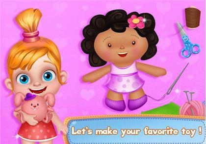 Babysitter Baby Care 3
