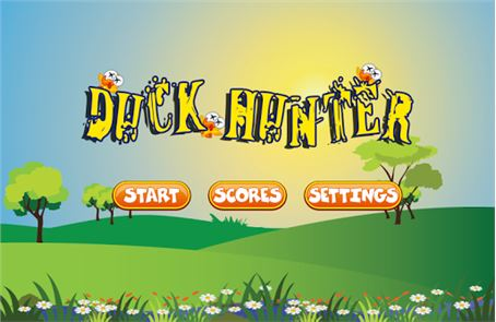 Duck Hunting Game 1