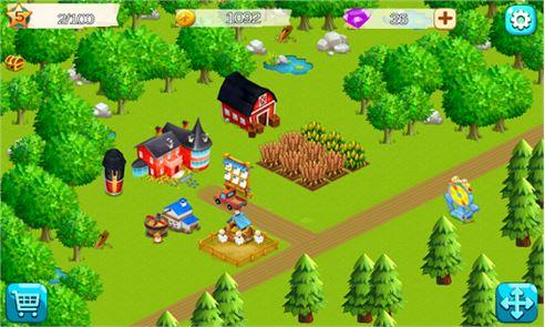 Farm City 5