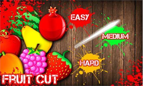 Fruit Cut Mania 1